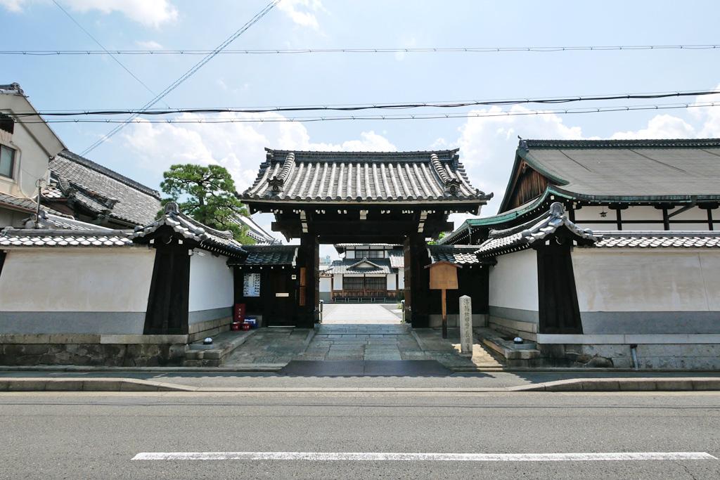 長円寺の写真素材