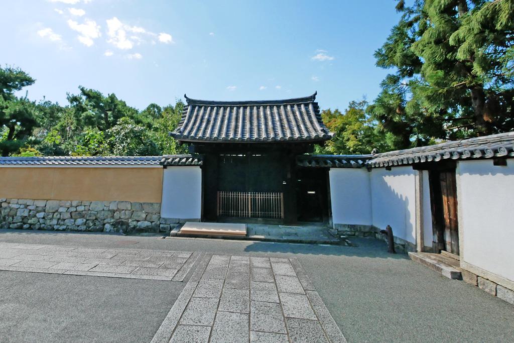 相国寺 長得院の写真素材