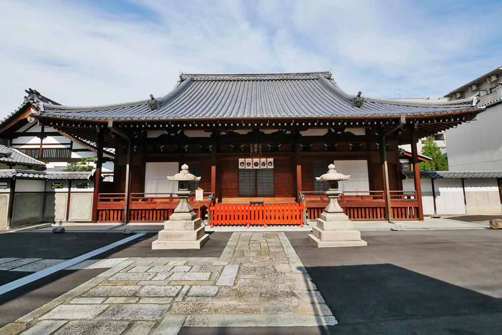 大光寺の写真素材
