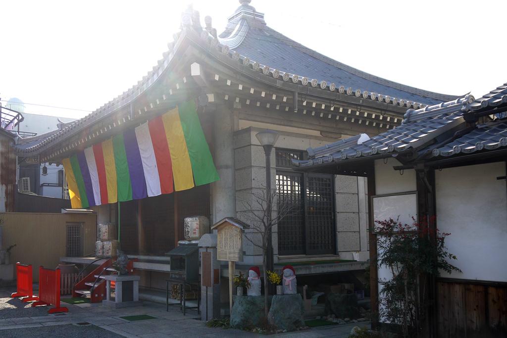 大黒寺の写真素材