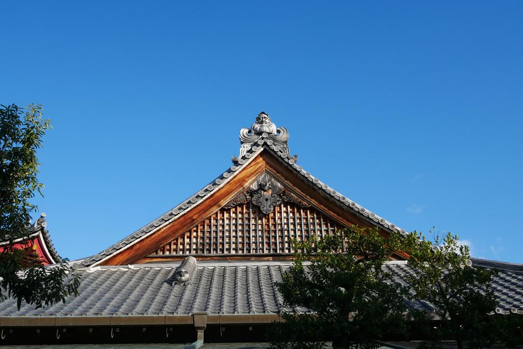 法輪寺(達磨寺)の写真