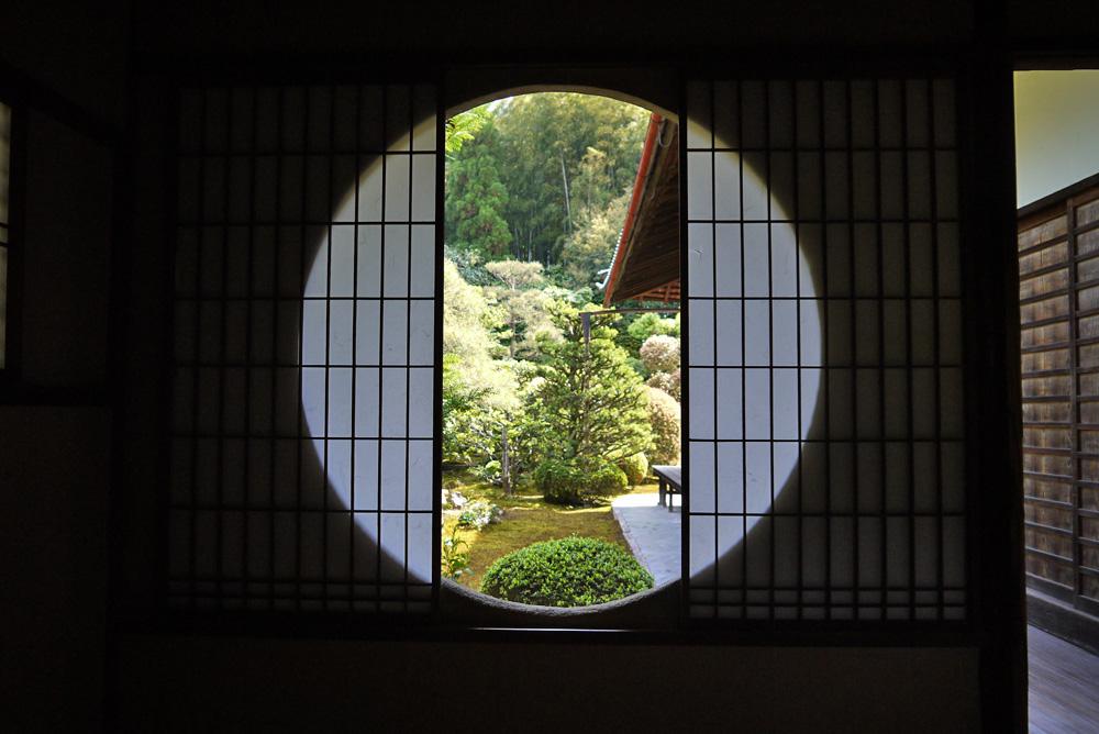 東福寺芬陀院