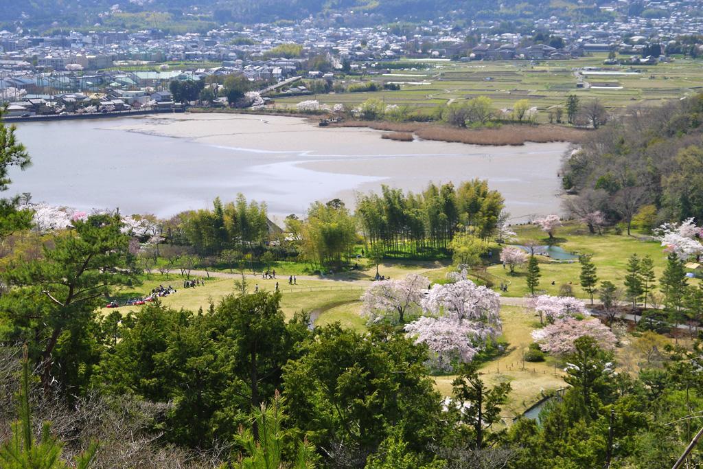 京都平安郷の写真素材