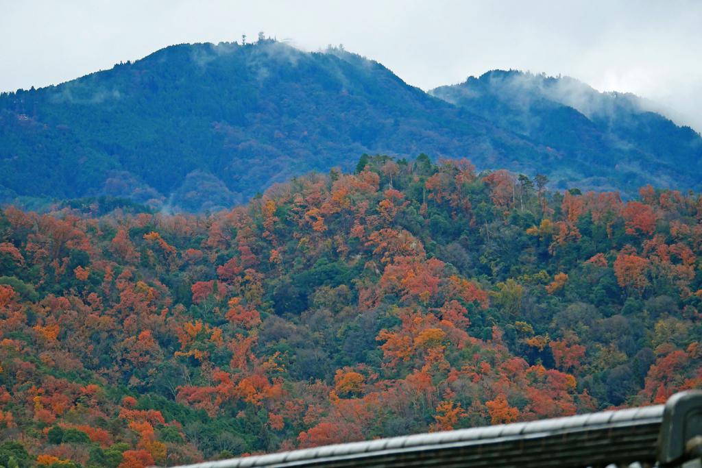比叡山の写真素材