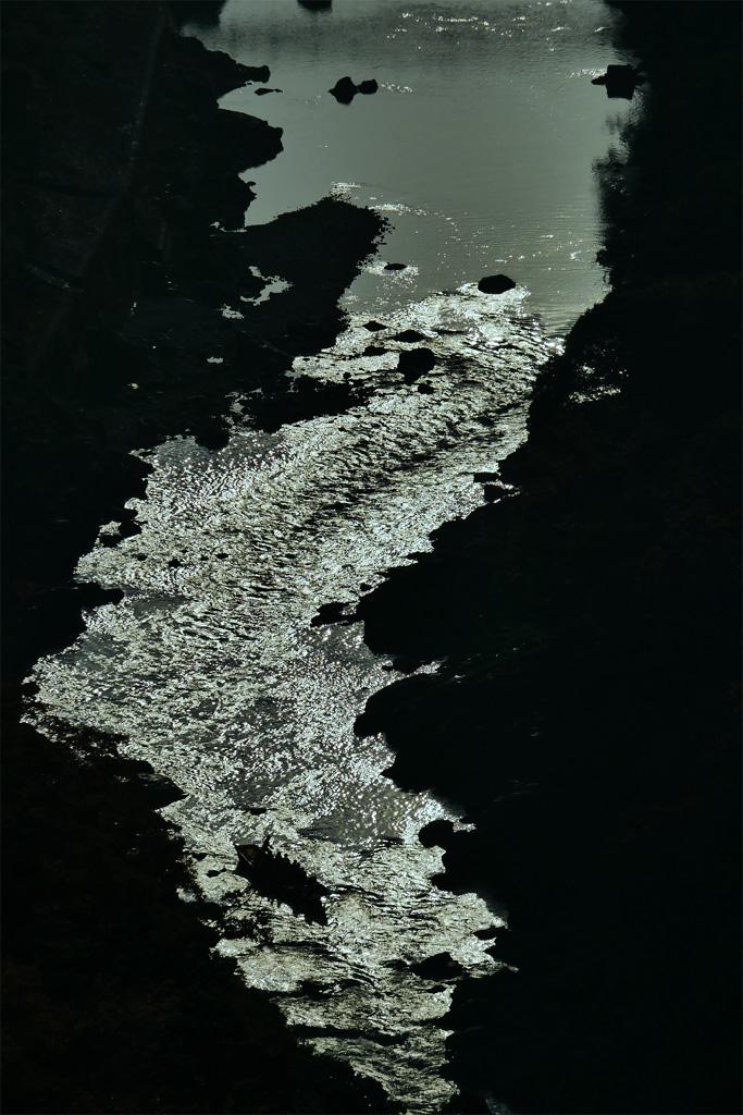 保津川下りの写真素材