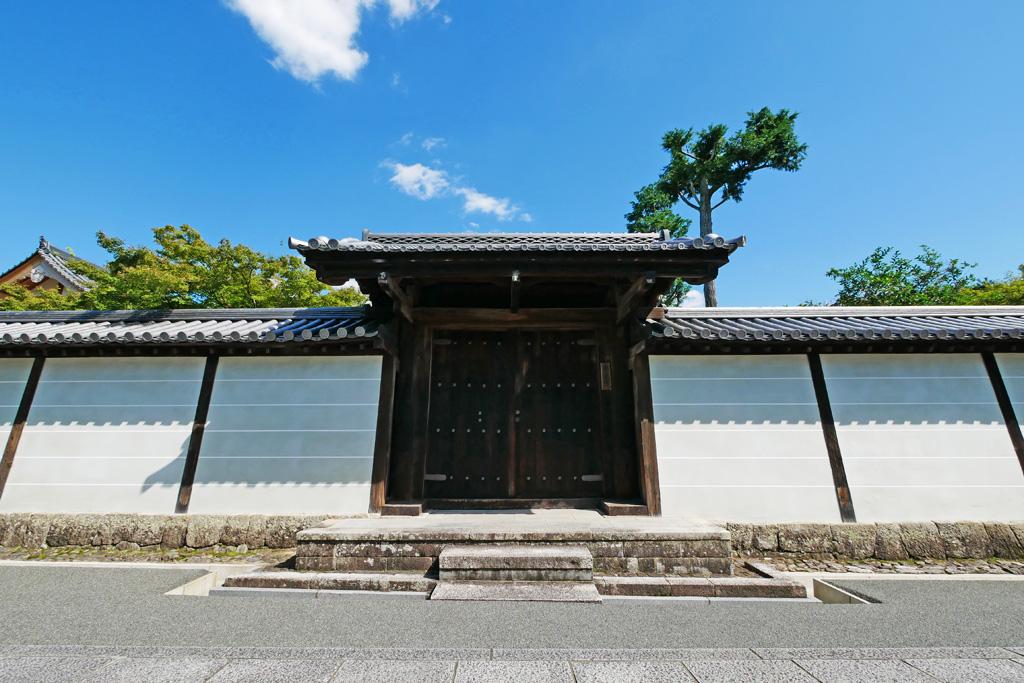 相国寺 豊光寺の写真素材