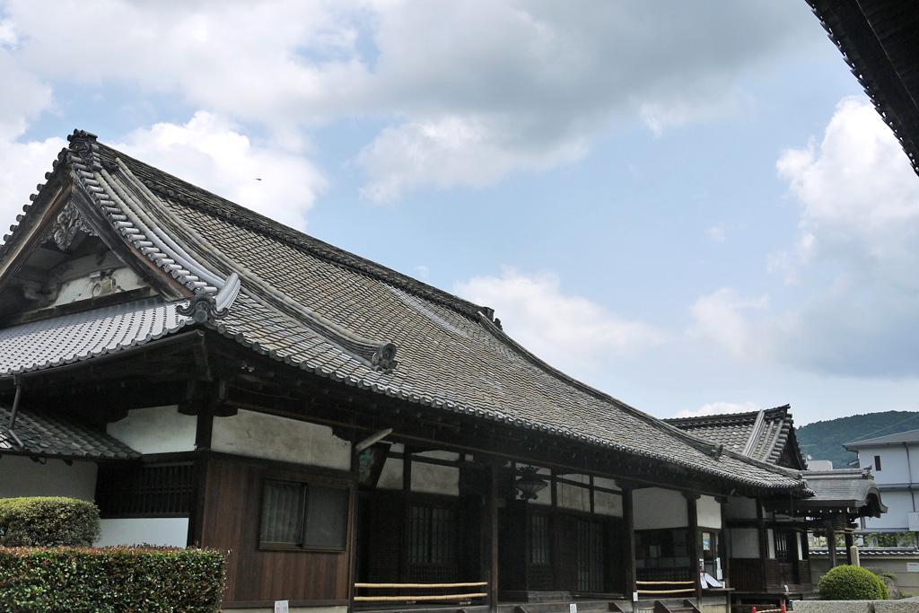 方広寺の写真素材