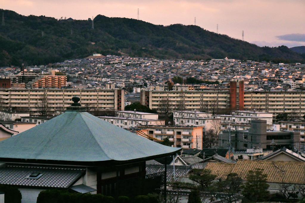 本経寺の写真素材