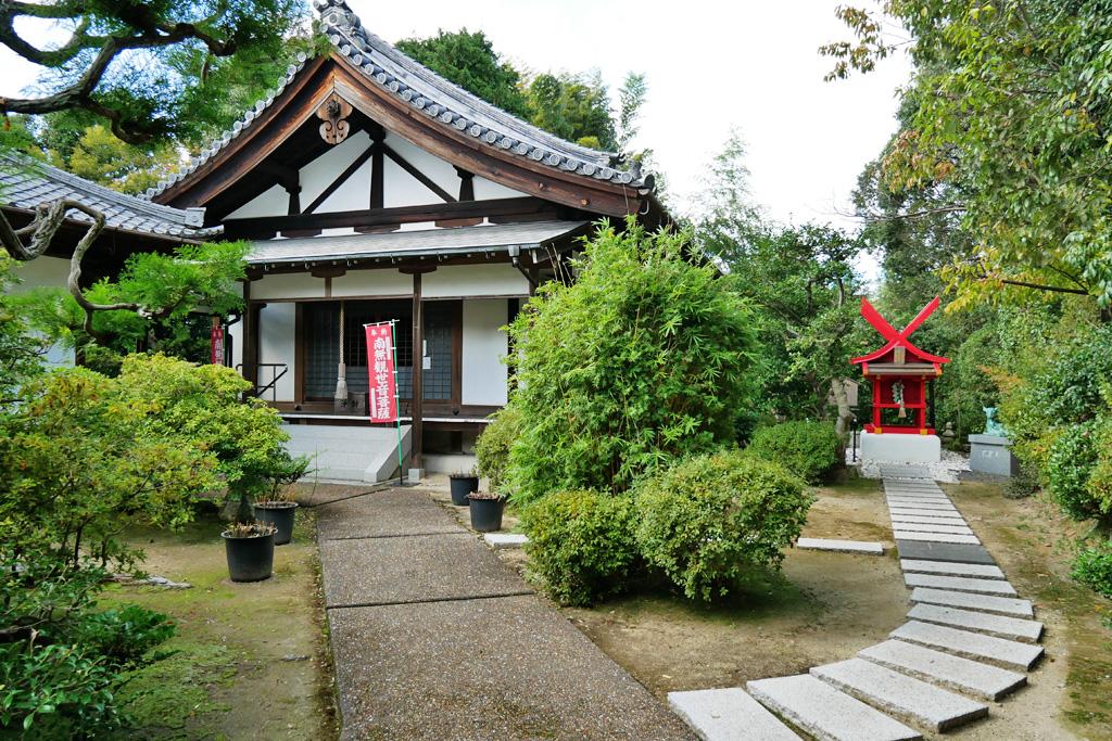 泉涌寺 法音院の写真素材