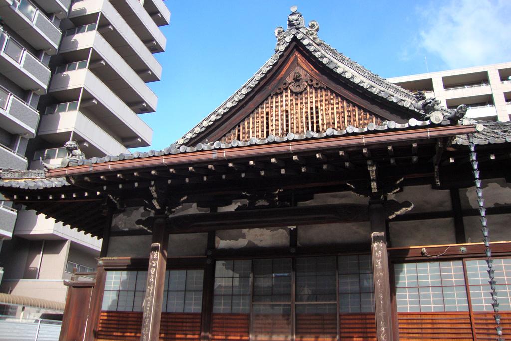 法雲寺の写真