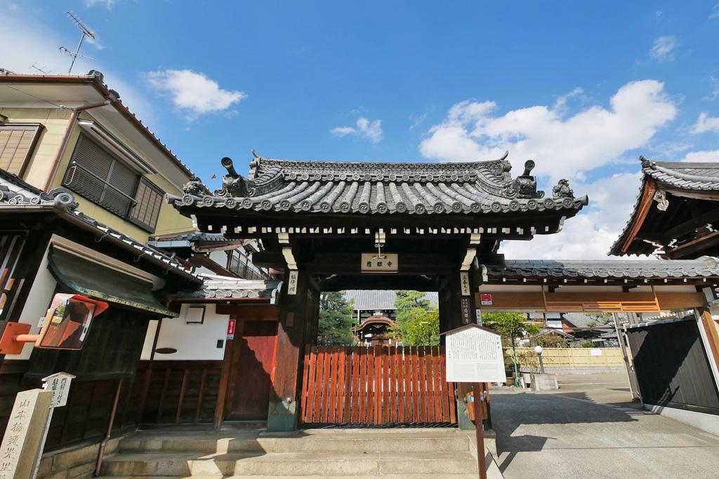 慈眼寺の写真素材