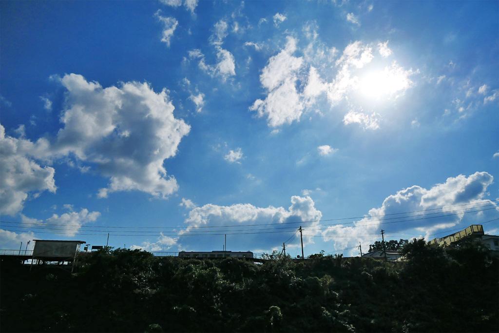 JR関西本線の写真素材