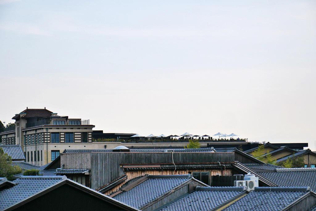 ザ・ホテル青龍 京都清水の写真