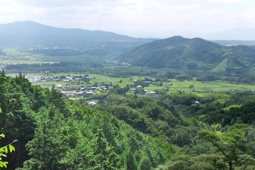 海住山寺のの写真素材
