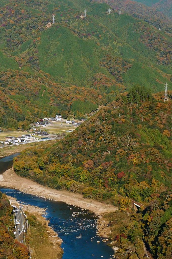 笠置寺の写真素材
