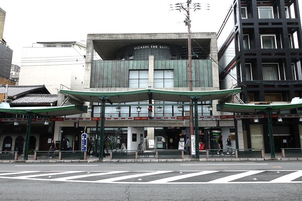 KIZASHI THE SUITEの写真