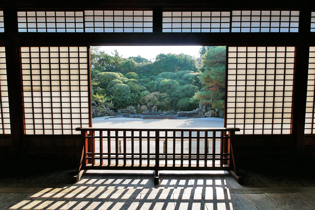 南禅寺 金地院の写真
