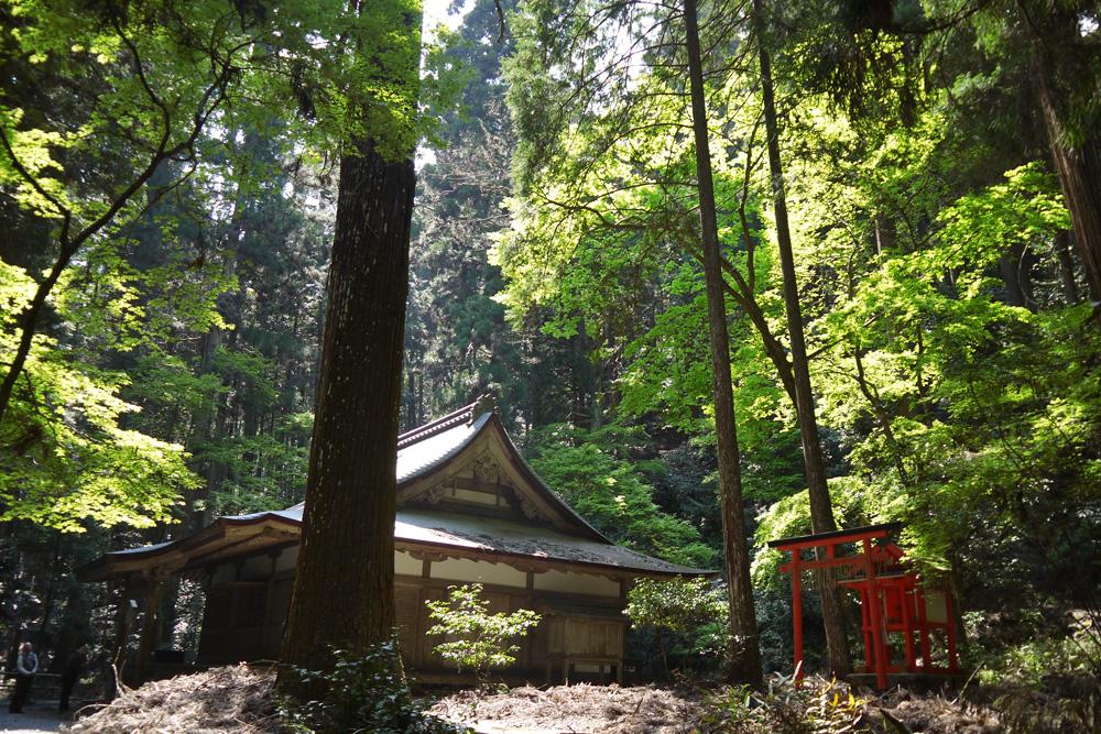 高山寺の写真素材