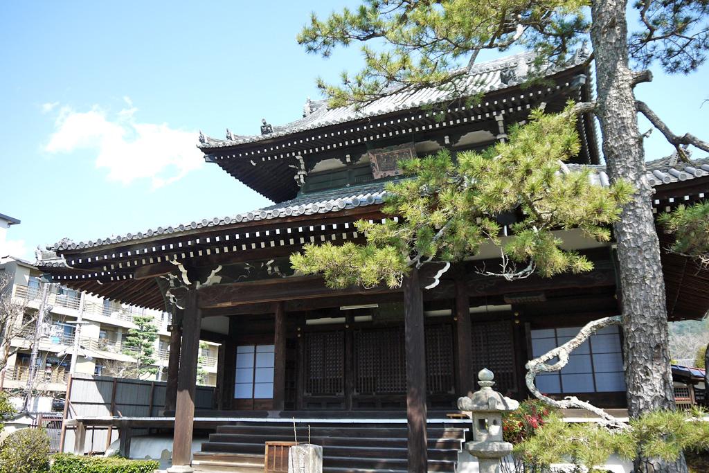 満願寺の写真素材