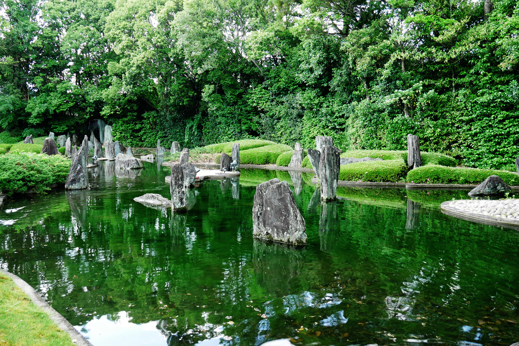松尾大社の写真素材
