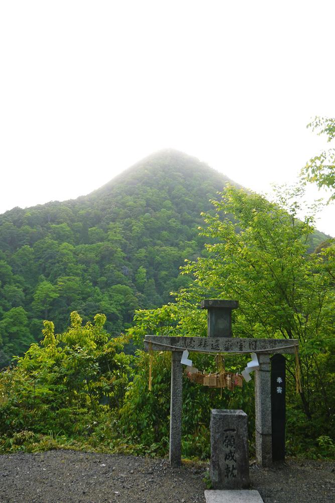 元伊勢内宮皇大神社