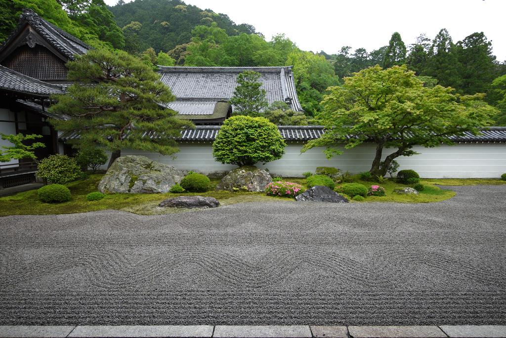 南禅寺方丈 国宝