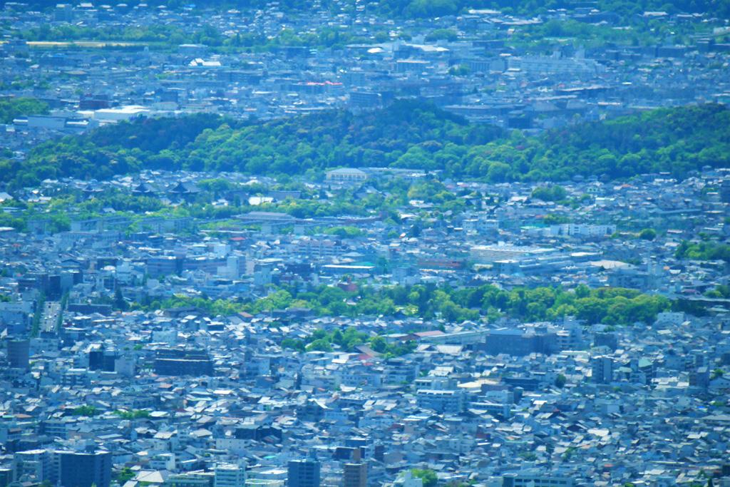 北野天満宮の写真素材