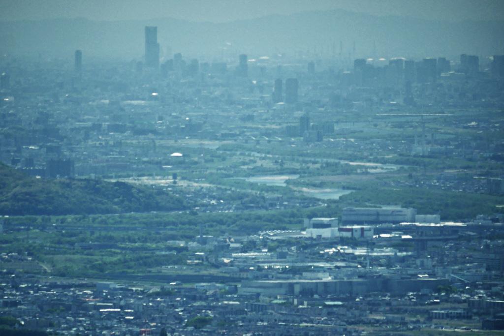 大阪の写真素材