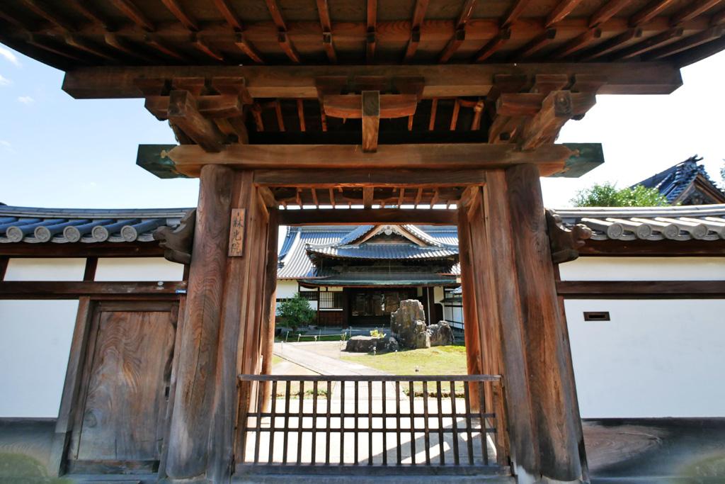 相国寺 林光院の写真素材