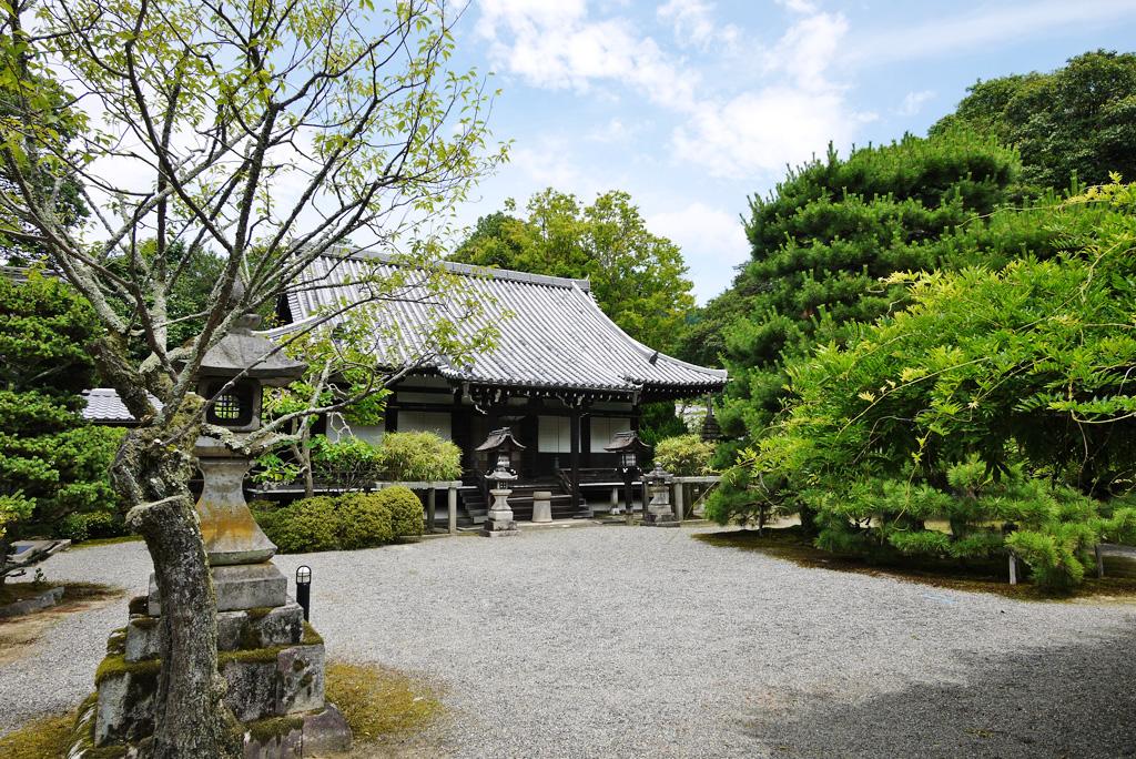 醍醐寺 理性院の写真素材
