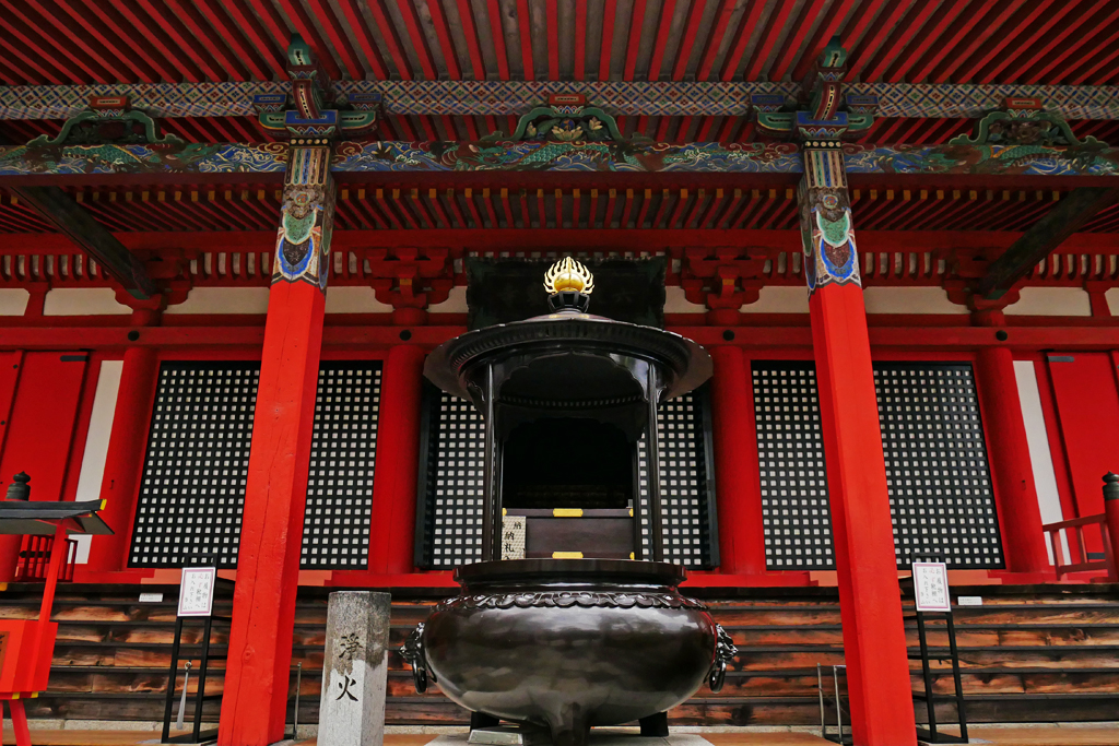 六波羅蜜寺の写真素材