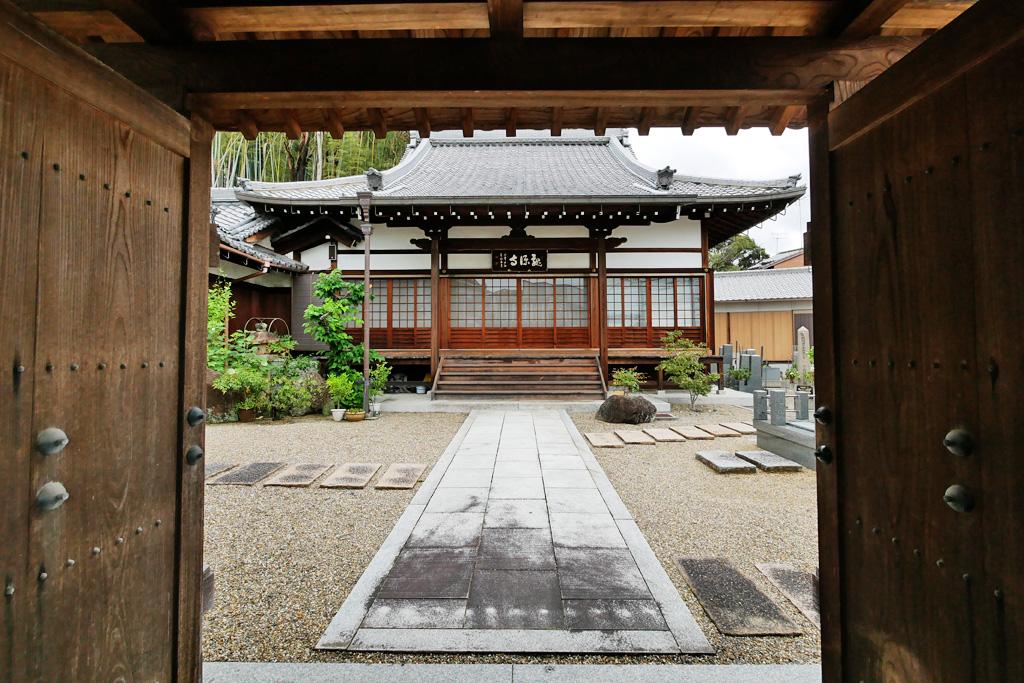 龍源寺の写真素材