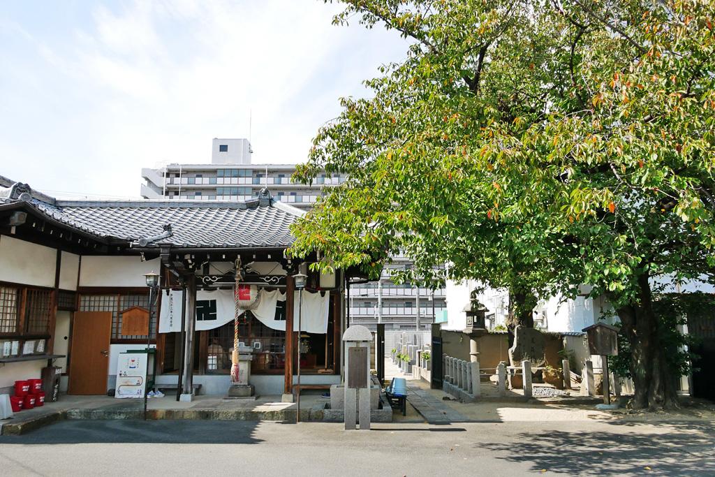 西岸寺の写真