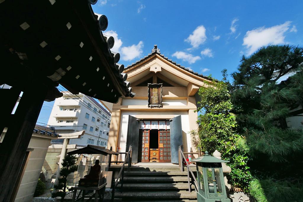 清和院の写真素材