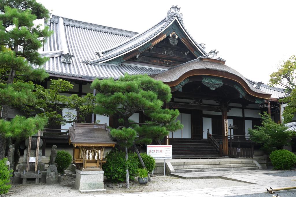 清浄華院の写真