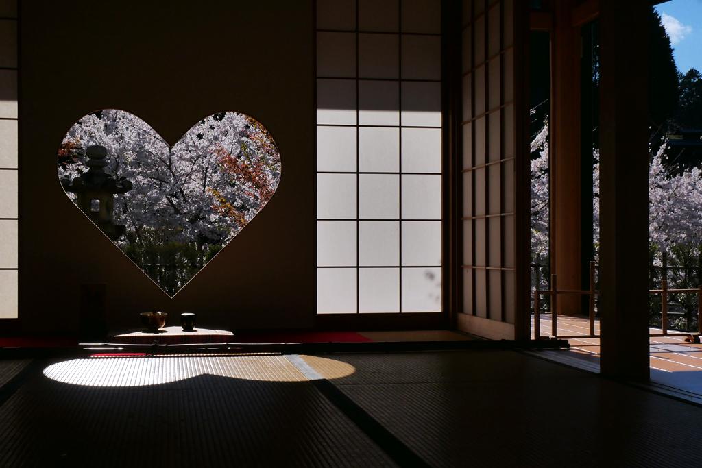 正寿院(宇治田原)の写真素材