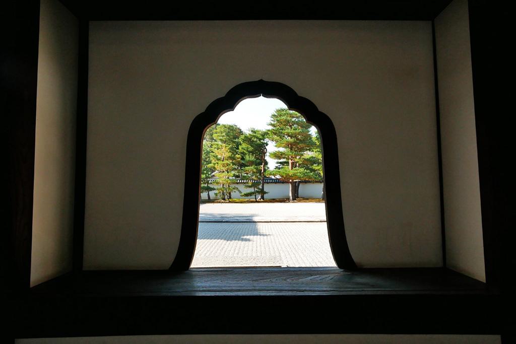 相国寺の写真素材
