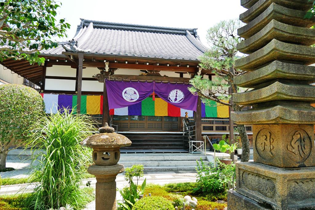 称名寺の写真素材