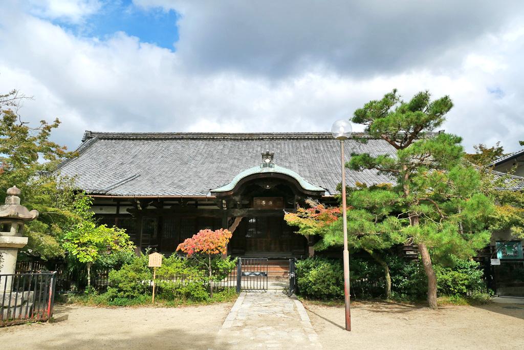 正林寺の写真素材