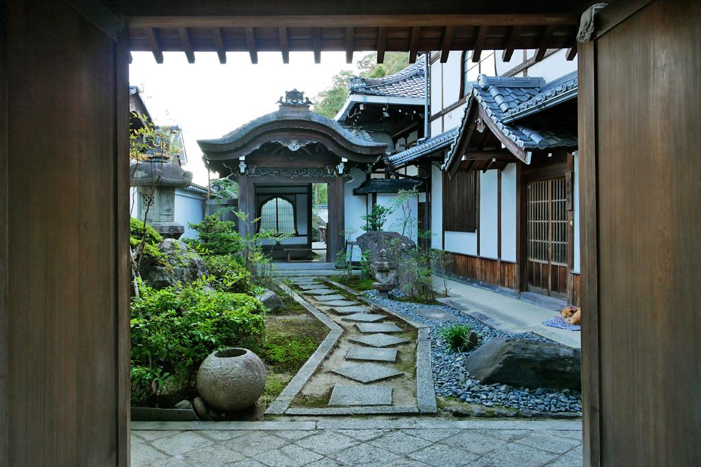 泰勝寺の写真素材