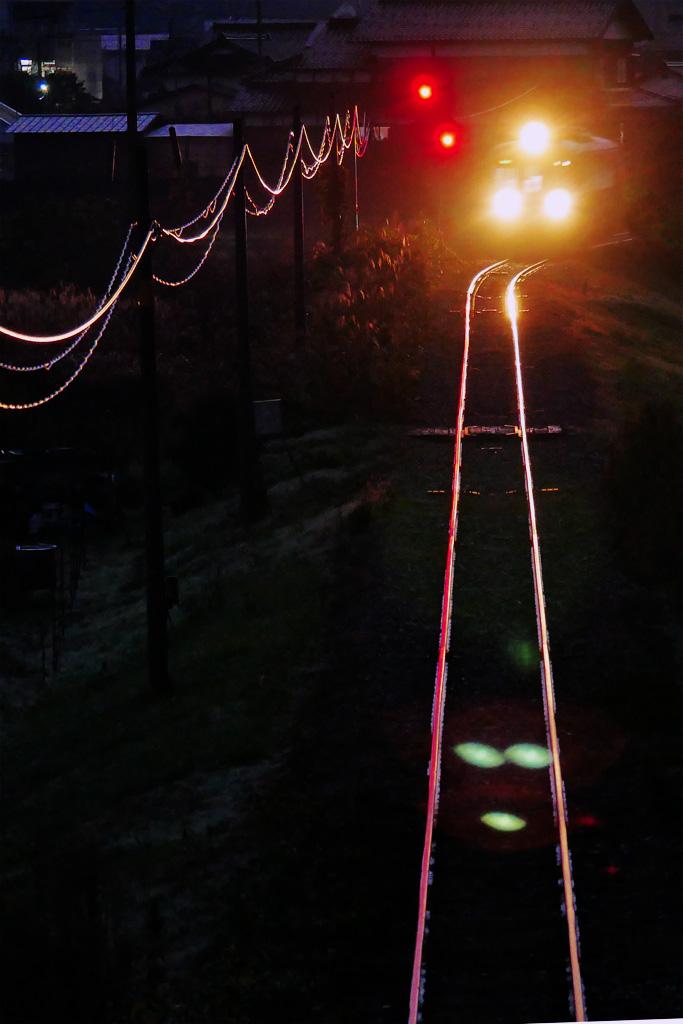 京都丹後鉄道の写真素材