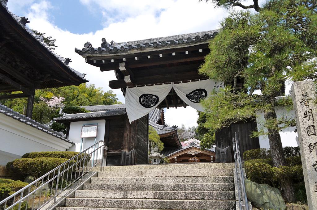 雲門寺の写真素材