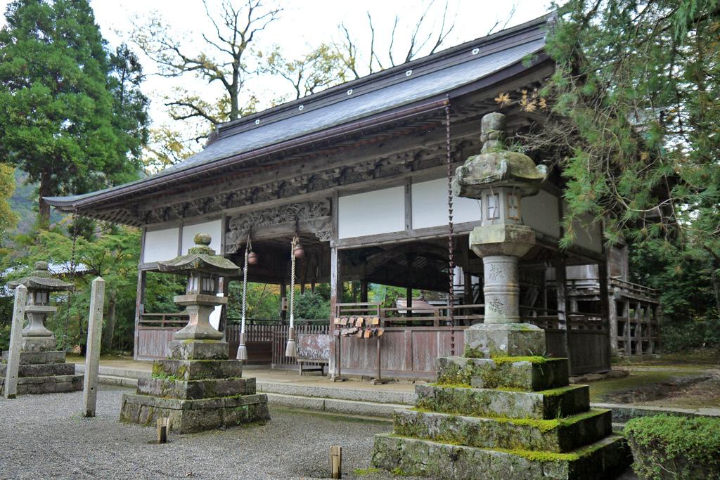 浦嶋神社の写真